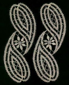 Lace Art - Accessories
