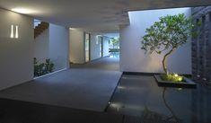 Ocean Drive House, Sentosa Singapore