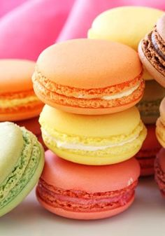 AmazonLocal San Francisco: French Macarons with Free Shipping