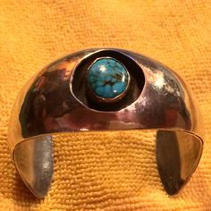 Native American Signed Herbert Taylor Silver & by Tessey2 on Etsy, $495.00