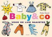 bol.com   Baby & co, Pieke Stuvel   9789057595042   Boeken