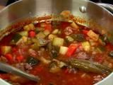 Mexican Meatball Soup Recipe : Marcela Valladolid : Recipes : Food Network