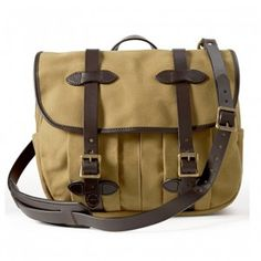 Field Bag Tan - Medium