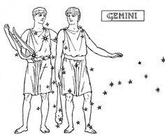 cerita di balik 12 lambang zodiak ~ MITOLOGI HIDUPKU