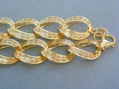 Zlatá retiazka náhrdelnik žlté zlato