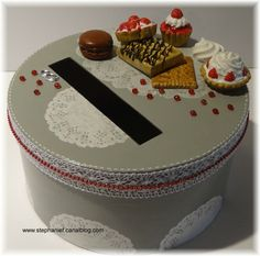 Urn treats … – My little world to me … - Home Page Photo Booth, Treats, Candy, Desserts, Food, Communion, Weddings, Decoration, Wedding Ideas