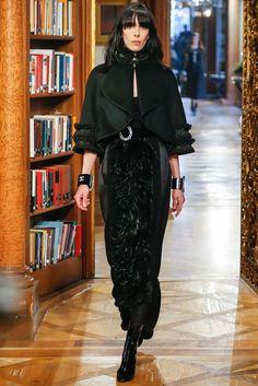 Chanel Pre-Fall 2015 Fashion Show - Jamie Bochert