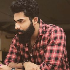 #leo #bearded #beard #menshair #august #dubaifashion #portrait #portraitphotography #game