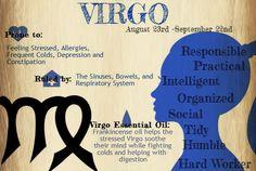 Virgo profile
