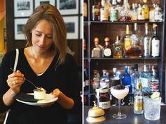 Udforskning af Aarhus' spisesteder med mademyday