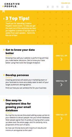 271 best email design inspiration images email design inspiration rh pinterest com