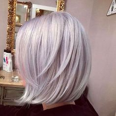 Hairstyles and Beauty: The Internet`s best hairstyles, fashion and makeup pics are here. Dyed Hair, Cotswold Cottages, Beauty Makeup, Cool Hairstyles, Women Wear, Street Style, Mens Fashion, Long Hair Styles, Jacket