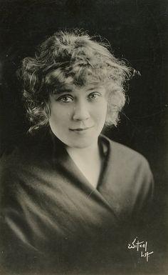 Louise Fazenda (1895-1962)