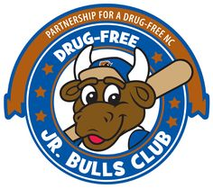 Become a V.I.B. by joining the Drug-Free Junior Bulls.  Only $10 gets you free tickets, a hat, prime seating, and player autographs.  Visit us at Facebook.com/drugfreejuniorbulls to learn more.
