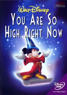 Here Are 16 Disney Posters If They Were Brutally Honest...So True.