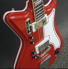 Eastwood Airline '59 guitar