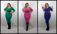 My review of the @ladyvlondon Lady Voluptuous Medusa Dress http://www.curvywordy.com/2015/04/lady-v-london-lady-voluptuous-medusa.html