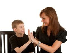 7 Tips to Ease Transitions for Kids with Autism   Parenting - Yahoo Shine