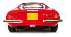 Ferrari Dino 246 GT (1969 - 1974)