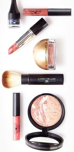 Laura Geller Makeup / Beauty
