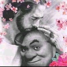 Stupid Memes, Stupid Funny, Haha Funny, Shrek, Reaction Pictures, Funny Pictures, Dankest Memes, Funny Memes, Cute Memes