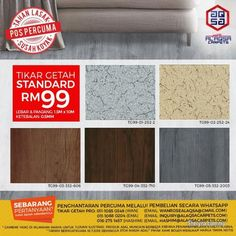 Other for sale, in Klang, Selangor, Malaysia. Innovative Flooring, Designed for You – New Launch Tikar Getah We are pleased to announce . Office Depot Desks, Carpet Installation, New Launch, Free Classified Ads, Easy Install, Antara, Floor Design, Product Launch, How To Apply