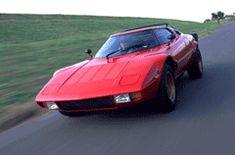 ストラトス ストラダーレ プロジェクト Vehicles, Car, Automobile, Autos, Cars, Vehicle, Tools