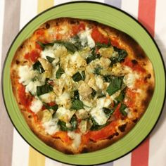 "Pizza ""Mendace"""