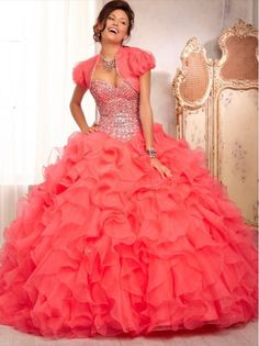 Quinceanera Vestidos on AliExpress.com from | 15-16 años ...