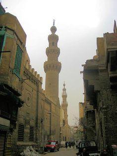 Cairo & Streetlife    Egypt