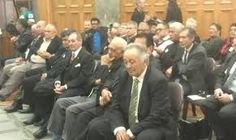 Tuhoe goes to parliament March 2013, Tamati Kruger - Chief Tuhoe Negotiator for Tuhoe offically resigns as negotiator at this time. His work continues now to seek support from the Ngai Tuhoe people to agree in principal to a deed of settlement with the government