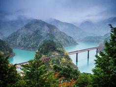 """日本全国には美しい景色がたくさん。次の国内旅行ではどんな景色を見に行こう?なんて悩んでいませんか?今回は日本全国の中でも「東海地方」の、""""人生で一度は見ておきたい絶景スポット""""を厳選してご紹介します。「東海地方」へ訪れる予定のある方は必見ですよ!それでは、ご覧あれ。"""
