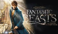 seraphim blog: FANTASTIC BEASTS AND WHERE TO FIND THEM