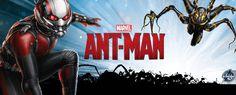 Homem-Formiga: novos teasers aprontam terreno para o trailer