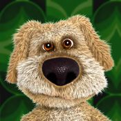 Talking Ben the Dog - To make him responsive, you will have to bother him long enough that he will fold his newspaper. Then you can talk to him, poke or tickle him or even have a telephone conversation with him. Cat Download, Medication For Dogs, Free Android Games, Special Characters, Iphone, Teddy Bear, Animation, Cats, Animals