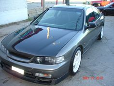 94 honda accord coupe jdm | NE FS: 94' Honda Accord Coupe JDM H22A. Omaha NE. - Honda-Tech