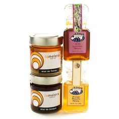 Spanish Honey Collection, $33.95, now featured on Fab.