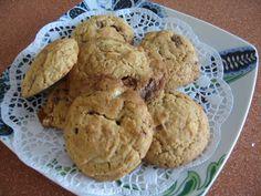 Prata da Casa: Leftover candy cookies