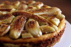 Pitadinha: Cheesecake de cartola