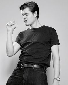 Sam Riley Network Photogallery