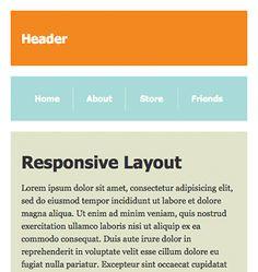 Responsive Design Demystified - responsive design - www.eewee.fr