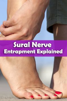 1000+ images about Sural nerve on Pinterest | Foot anatomy ... Lower Back Stretches For Pain Relief