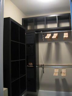 Ikea small bedroom on pinterest ikea bedroom design Design your own bedroom closet