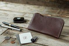 3513 Corner Wallet Medium ver.2 by HEVITZ on Etsy