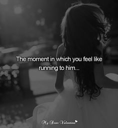 Valentine Special: The moment in which you