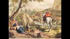 "Franz Joseph Haydn ""A Pastoral song"" da VI Original Canzonettas (1794) - YouTube"