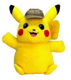 Loose Pokemon Detective Pikachu Notepad /& Sticker Set