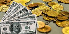 Yatırım için sizin tercihiniz hangisi? Dolar mı, altın mı?