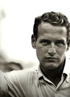 Okay Paul Newman, you were a stud!