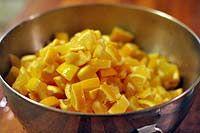 meyer lemon marmalade (simply recipes,  oven warm jars, no processing)